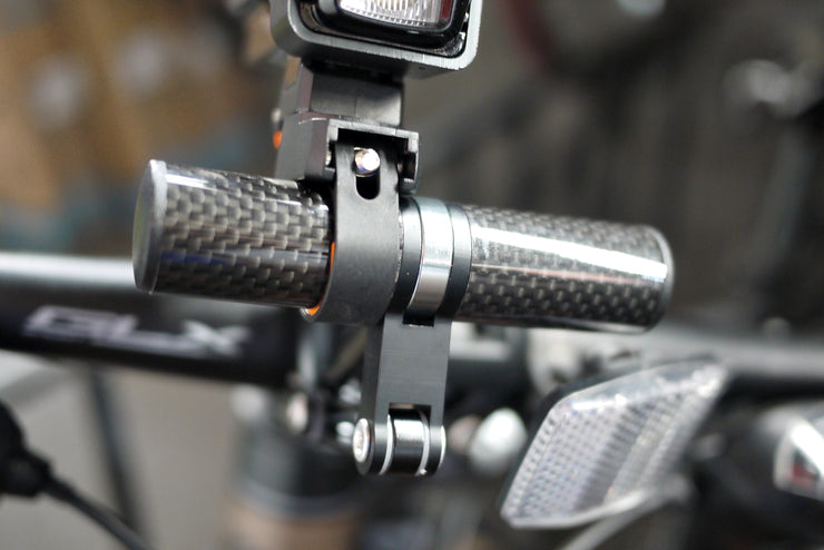 Juin-Tech AB1s Handlebar Extension