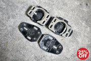DAWG SPD Cleats Pedals