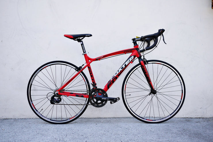 Foxter FT402 Road Bike