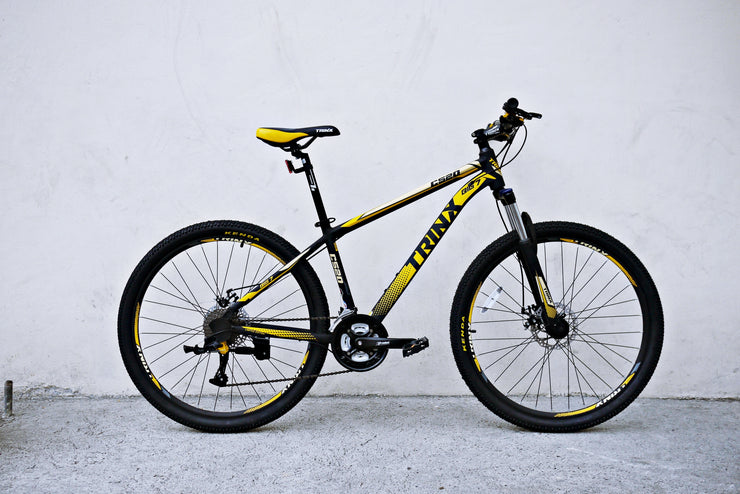 "Trinx Limited Edition C520 27.5"" Mountain Bike"