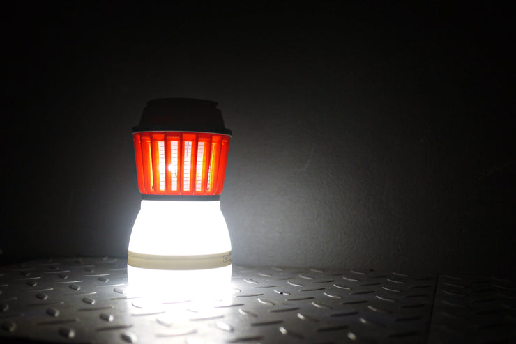 Travel Light & Mosquito Lamp (USB Rechargeable)