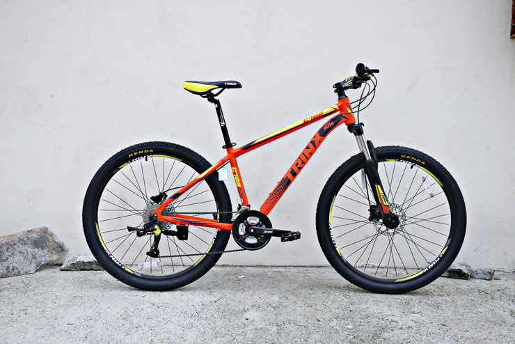 "Trinx Limited Edition C782 27.5"" Mountain Bike"
