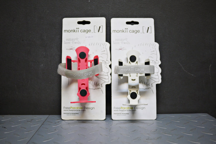 Monkii Bottle Cage V
