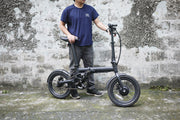 UniCool Electric Bicycle - CoolStuff168PH