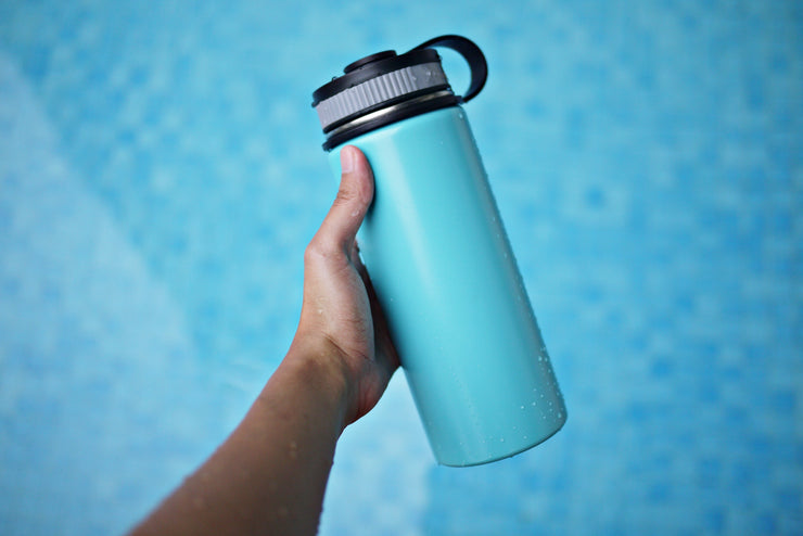 18oz Insulated Flask 2G (Water Bottle) - CoolStuff168PH