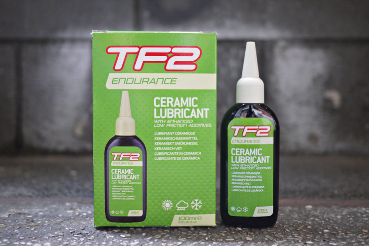 TF2 Endurance Ceramic Lubricant (100ml)