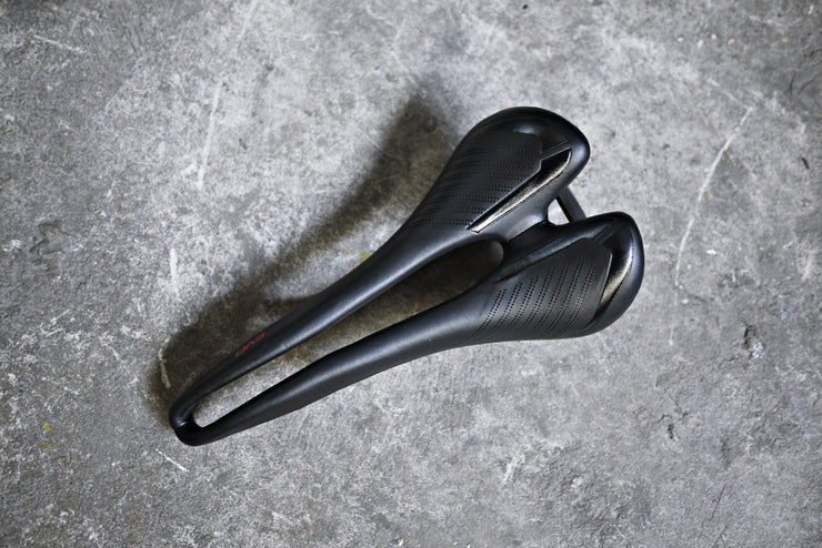 DAWG Flite Carbon Rails Saddle