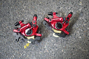 X-TECH HB-100 Mechanical Actuated Hydraulic Disc Brake Calipers