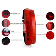 Raypal 2263 Tail Light