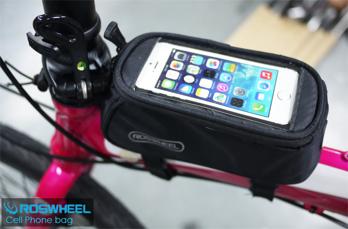 Roswheel Phone Tube Bag
