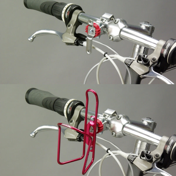 Minoura BH-100 M/S Bottle Cage Adapter