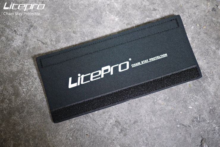 Litepro Chainstay Protector