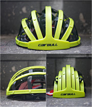 Cairbull Folding Cycling Helmet