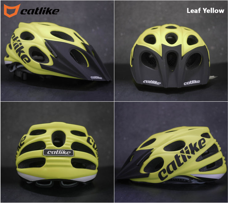 Catlike Leaf Cycling Helmet