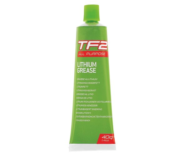 TF2 Lithium Grease (40g)
