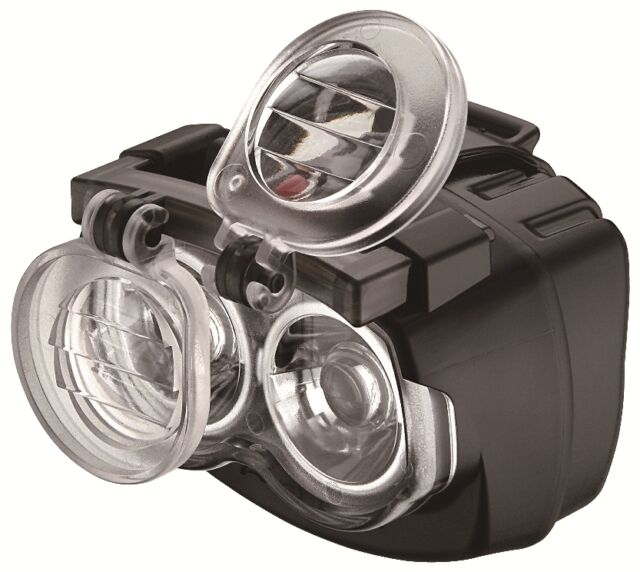 Akslen HB-112V Headlight (with Movable Lens)