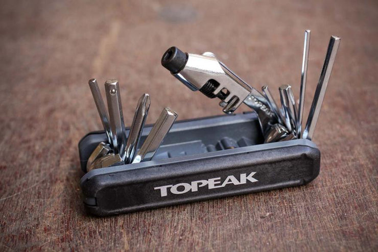 Topeak Hexus™ X Multitools