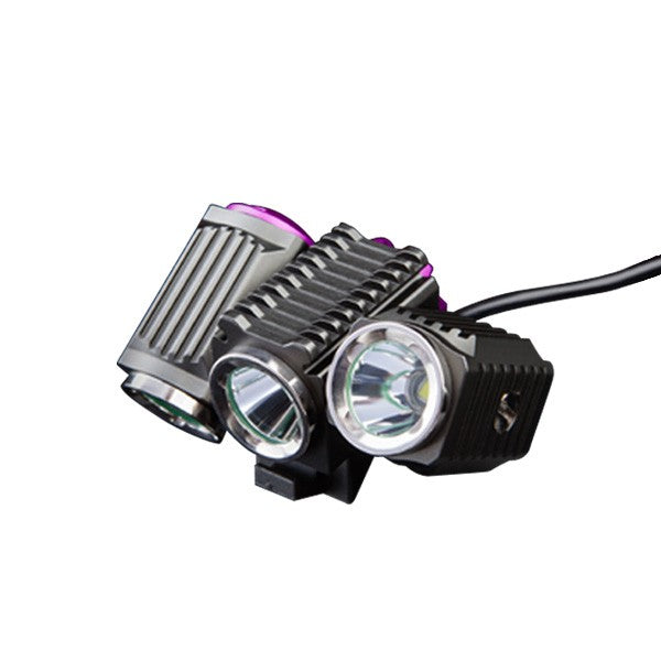 Trustfire TR-D012 Triple-T Headlight (1200 Lumens) - CoolStuff168PH