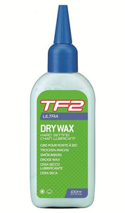 TF2 Ultra Dry Chain Wax (100ml)