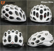 Catlike Whisper Cycling Helmet