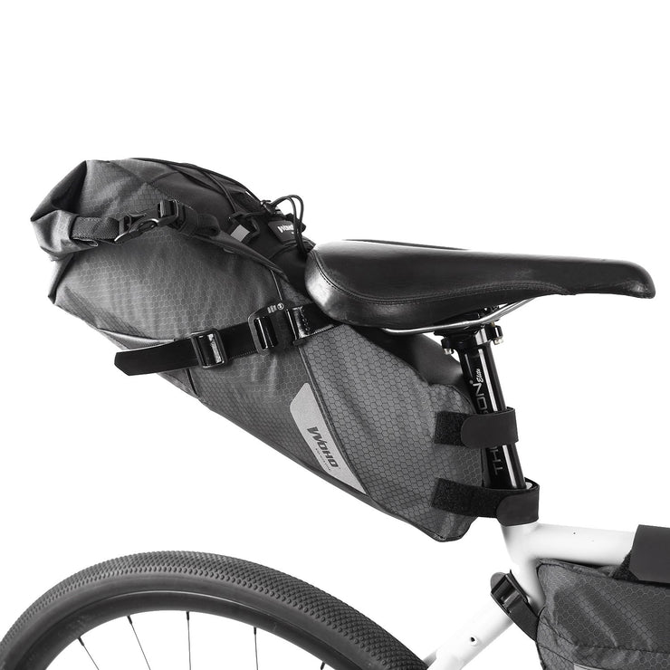 WOHO Xtouring Saddle Dry Bag