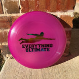 Everything Ultimate Frisbee UltraViolet