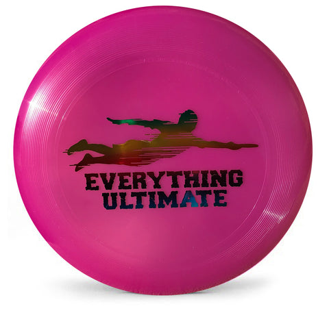 Everything Ultimate Frisbee (UltraViolet)