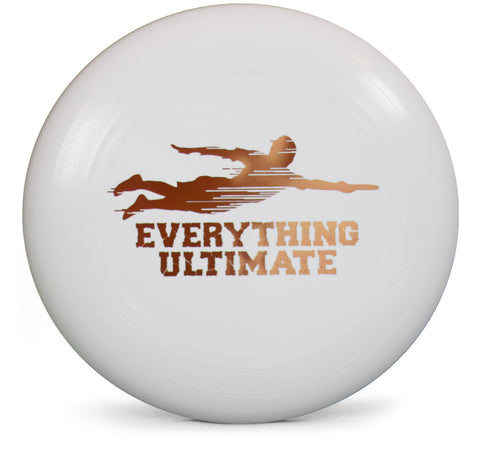 Everything Ultimate Frisbee