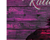 Purple Horse Birthday Invitations