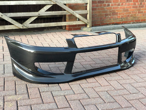 Toyota Starlet EP91 Cruise Style Front Bumper