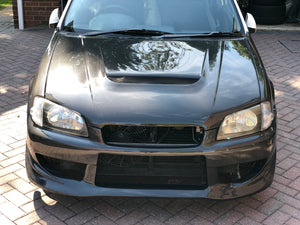 Toyota Starlet EP91 Cruise Style Bonnet