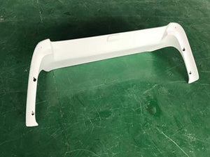 Toyota Starlet Glanza EP91 Livesports Style Rear Spoiler