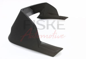 Toyota Starlet Glanza EP91 JAM Style Rear Spoiler