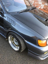 Load image into Gallery viewer, Toyota Starlet GT EP82 Livesports Style Fenders / Wings