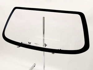 Toyota Starlet Glanza EP91 Lexan Rear Screen
