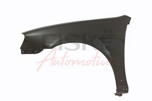 Toyota Starlet Glanza EP91 Cruise Style Fenders / Wings