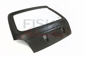 Toyota Starlet Glanza EP91 Rear Tailgate