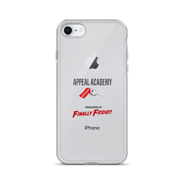 Finally Friday! Fan iPhone Case