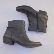 Nine West Vintage America Collection boots (8.5)-Shoes-Mint Preloved