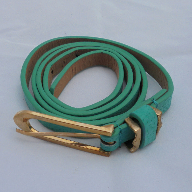 Skinny belts-Accessory-Mint Preloved