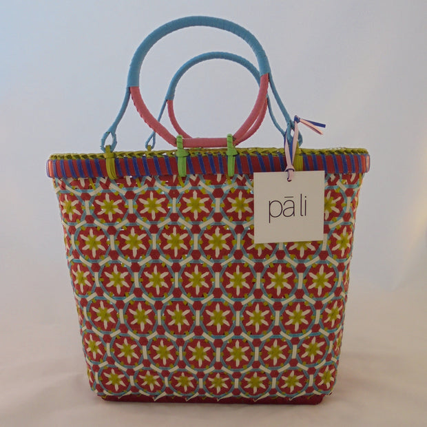 Passionfruit basket-Accessory-Mint Preloved