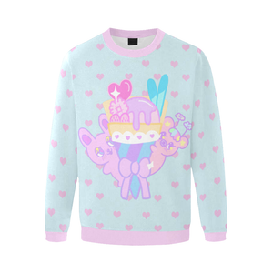 Pink Sugar Ichigo x Kawaii Goods Collab (Made to Order)