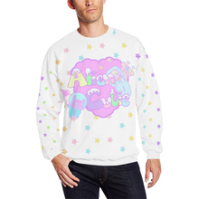 Load image into Gallery viewer, Alien Cutie Sweater (Made to Order)