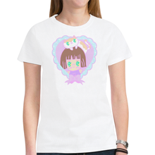 Load image into Gallery viewer, Stephanie Yanez x Kawaii Goods Collab Top (Made to Order)