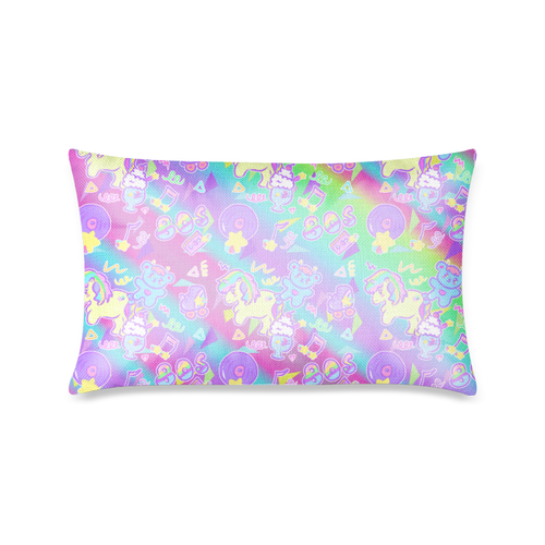 Sweetie Dreams 80s Pillow  Case (Made to Order)