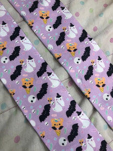 Halloween Sweets Party Socks (Made to Order)