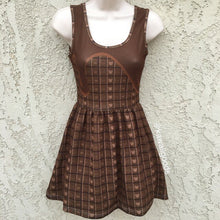 Load image into Gallery viewer, Royal Choco Kuma Chocolate Dress (Made to Order)