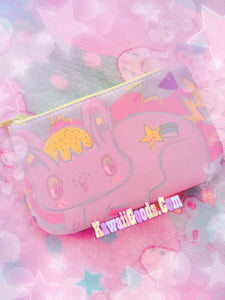 Warrior Killer Cuties Coin Purse (Made to Order)