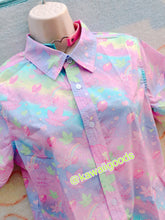Load image into Gallery viewer, Kush-chan GiggleTree MJ Blouse Unisex (Made to Order)