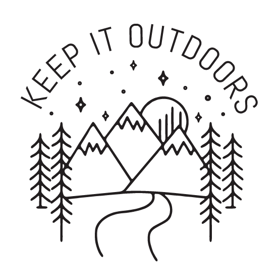 Keep It Outdoors
